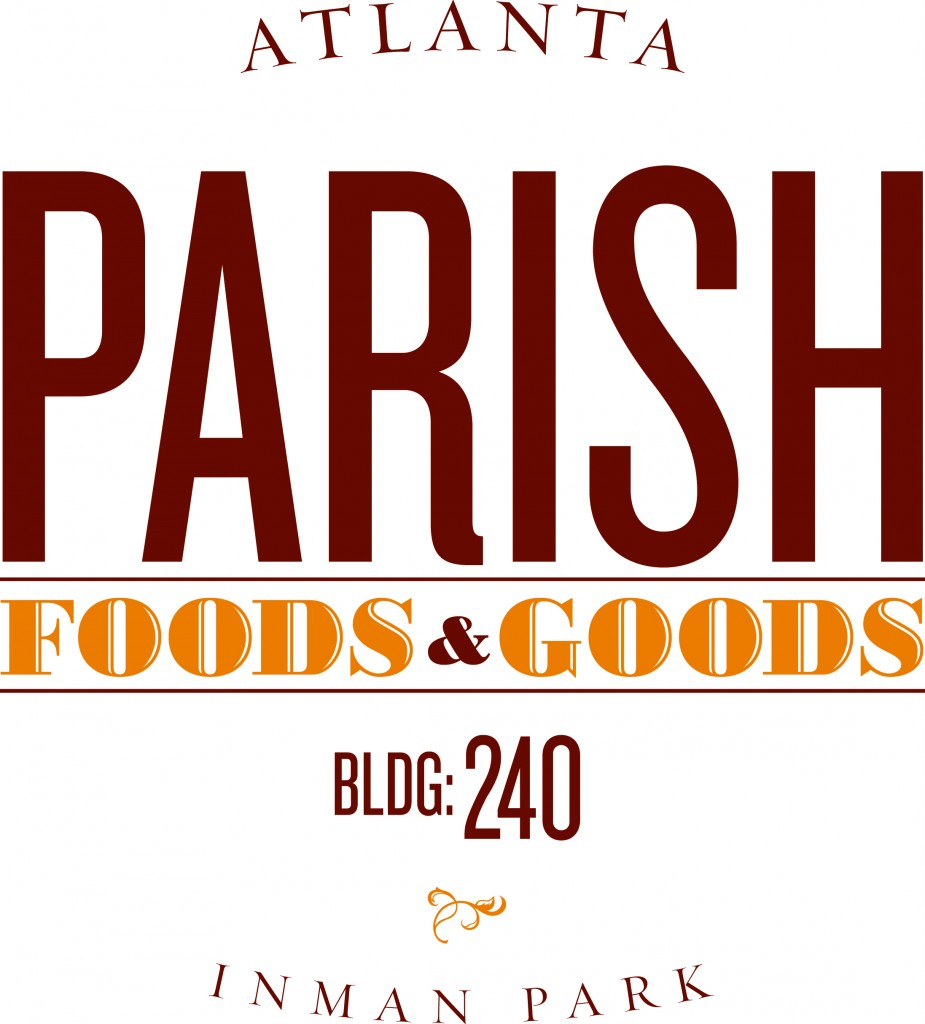 PARISH_Logo