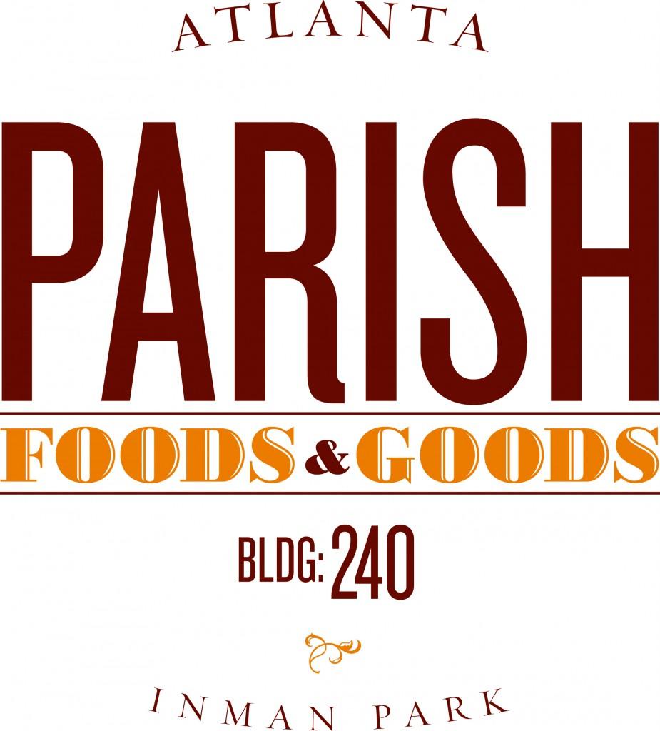 PARISH_Logo