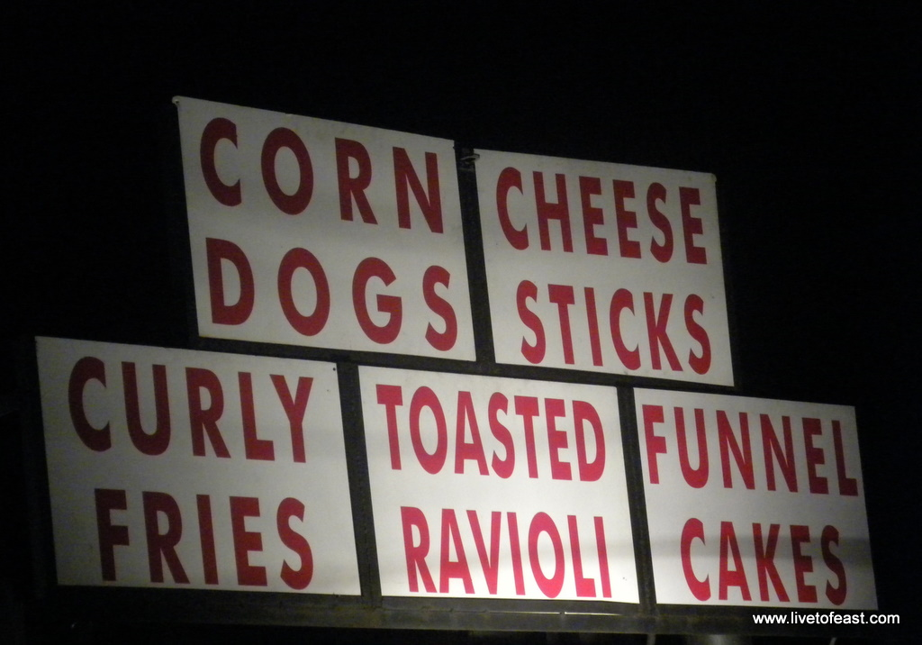 Corn Cheese Dogs Sticks