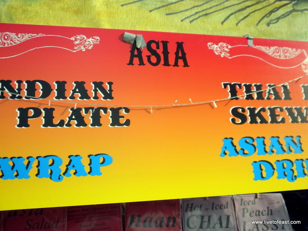Asia at Bonnaroo
