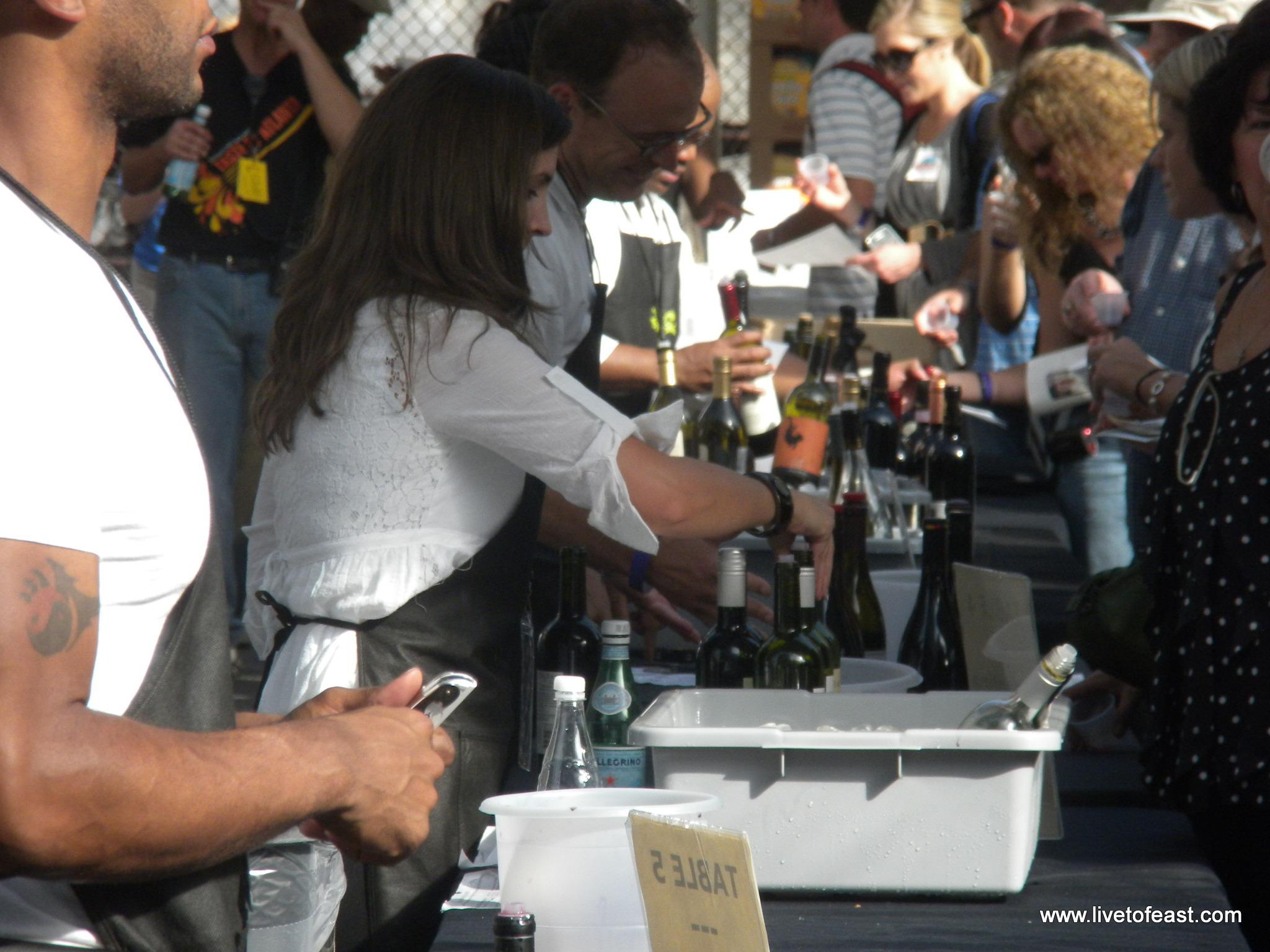 VIP Wine Tasting